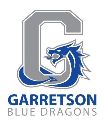 Garretson Blue Dragons