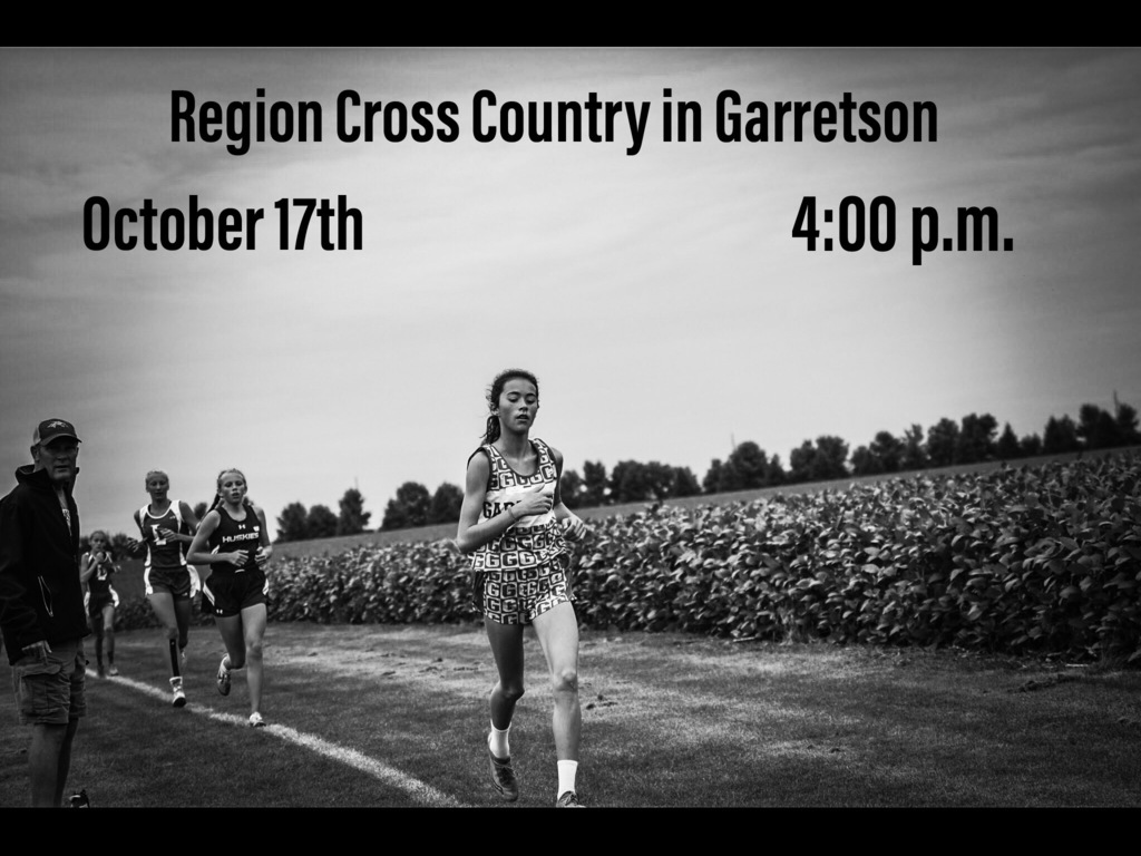 Region Cross Country